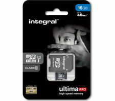 Tarjetas de memoria Universal microsd para teléfonos móviles y PDAs con 16 GB de la tarjeta