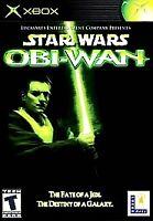 Star Wars: Obi-Wan (Original Xbox, 2001) Disc Only, Tested!