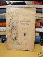 COME DOBBIAMO EDUCARE I NOSTRI FIGLI - G. SOLI - SOCIETA' ED. D. ALIGHIERI (D01)