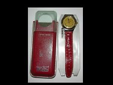 SWATCH IRONY Mod YGS 402 CROWNED HEAD 1995 - Nuovo