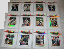 Topps Toys R Us Young Star Master Photo set MLB 1993 U.S.A