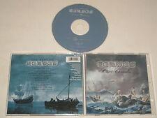 KANSAS/THE BEST OF KANSAS(SONY MUSIC SIMM 515220 2) CD ÁLBUM