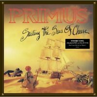 Primus - Sailing the Seas of Cheese [New Vinyl]