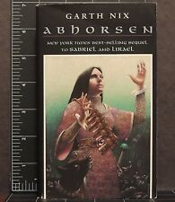 Old Kingdom: Abhorsen 3 by Garth Nix 2004 Paperback magic fantasy Supernatural