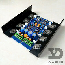 Assembled YZ MJ2001 Class A/AB MJ11032 MJ11033 Power amplifier board