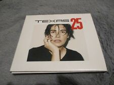 """COFFRET 2 CD DIGIPACK """"TEXAS : 25"""" best of + the truth & soul sessions"""