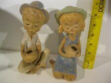 New Listingpair Holly Hobbie or similar Figurine