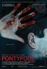 PONTYPOOL Movie POSTER 27x40 B