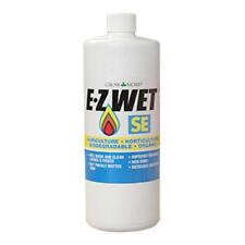 Grow More EZ Wet SE 32oz Quart - organic turf biodegradable growmore E-Z