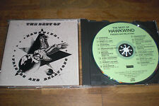 Hawkwind - Best Of Friends And Relations