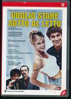 EBOND Voglio Stare Sotto Al Letto DVD D570058