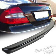 Stock in LA!Mercedes BENZ W209 CLK-class A Type Rear Trunk Spoiler 040 Paint