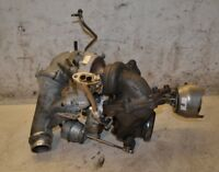 Mercedes Vito Turbo Charger A6510901686 W447 Viano 2.2 CDi Turbo Charger 2016