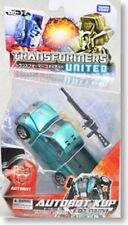 New TakaraTomy Transformers UN17 TF United Autobot Kup Painted