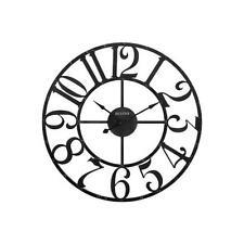 """Bulova Gabriel 45"""" Arabic Large Wall Clock C4821"""