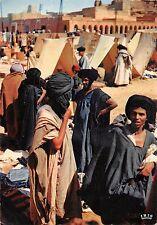 BR47555 Hommes bleus blue men senen und typen folklore costumes    Morocco