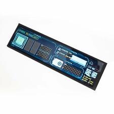 8.8 inch 1920x480 AIDA64 CPU Temperature Monitor IPS LCD Screen For Cars GPU