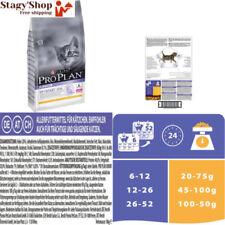 Pro plan Cat Junior- 10 kg - Aliments Chiat Sèche Croquette