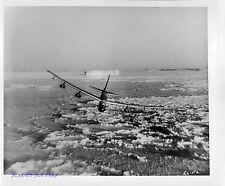 STANLEY KUBRICK'S DR. STRANGELOVE  USAF BOMBERS ON THE MOVE RARE 8X10