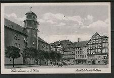 Zwischenkriegszeit (1918-39) Kleinformat Echtfotos aus Hessen