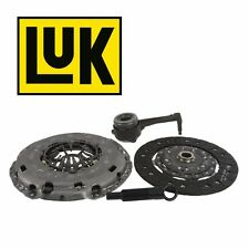 For Luk Clutch Kit VW Volkswagen Jetta Passat Audi A3 Eos 2008 2007 2006