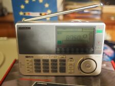 Sangean-ATS-909X - personal radio Series