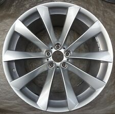1 BMW Alufelge Styling 239 11.5Jx21 ET38 6776450 X5 E70 F2113