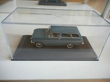 Minichamps 1962-65 Opel Kadett A Caravan in Blue on 1:43 in Box