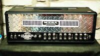 Mesa Boogie Triple Rectifier 150 watt Head and Recto Traditional Slant 4x12