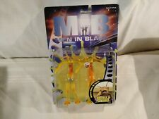 Vintage 1997 Men In Black Neeble And Gleeble Action Figure By Galoob