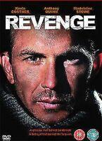 Revenge DVD Nuevo DVD (0248501000)