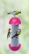 Audubon 6111 Green Have-A-Ball Finch Feeder, Free Shipping