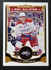 2015-16 O-Pee-Chee #400 Alexander Ovechkin AS - NM-MT