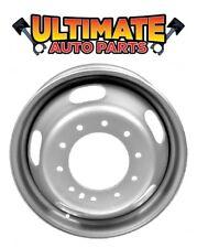 Dually Wheel Rim (19.5x6 inch) Steel for 08-18 Dodge Ram 5500