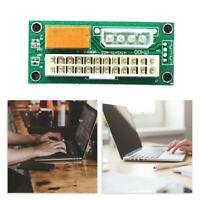 Dual power supply startup board ATX2ATX-N03 for adapter Card Cable Extender