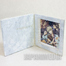 Gensomaden Saiyuki Post Card Collection 15 sheets Sanzo Goku Gojyo Hakkai JAPAN