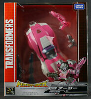 New Transformers Takara TOMY Legends LG 10 Arcee Action Figure toys in stock