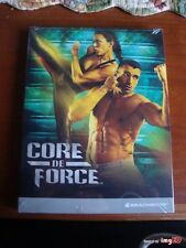 New Core De Force Dvd Deluxe Kit. 4 Dvds. 3 Dvds + 1 Bonus Deluxe Workouts Dvd.