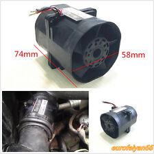 Voiture électrique Turbine Turbo Double Ventilateur Super Chargeur Boost ventilateurs à Admission ACE60 3.2 A