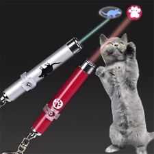 Funny Pet Cat Toys Interactive Light Pen Laser Cat Pointer Toy