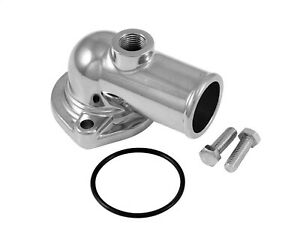 For 1973-1997 Ford F-350 Thermostat Housing Chrome