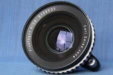 FLEKTOGON 4/20,Carl Zeiss Jena,wide angle lens,EXAKTA,EXA mount,Excellent lens
