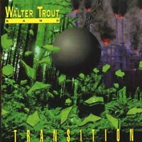 Walter Trout Band - Transition [CD]