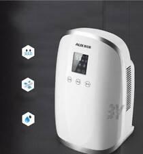 Deshumidificador de aire 1PC Nuevo Hogar Mute Dormitorio deshumidificación esterilización Secador