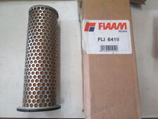Filtro aria Renault Autocarri  FIAMM FLI6419 G200, G210.  [4419.16]