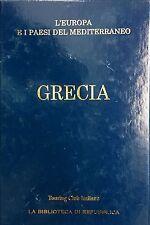 (Guide Turistiche) T.C.I. - GRECIA - T.C.I. 2006