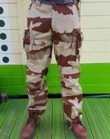 Pantalon traillis Félin T4-S1 camouflage sable armée française militaire