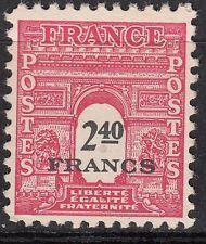 FRANCE TIMBRE NEUF N° 710 **  ARC DE TRIOMPHE