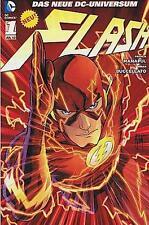 Flash 1, Panini