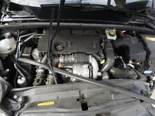 CITROEN C4 ENGINE DIESEL, 1.6, TURBO, B7, DV6C CODE (VIN VF7N*9HD...), 10/11-07/